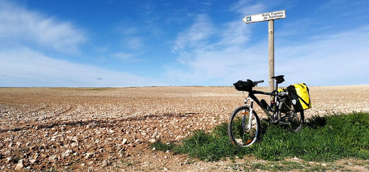 Camino de Santiago en bici: Ficha del viaje
