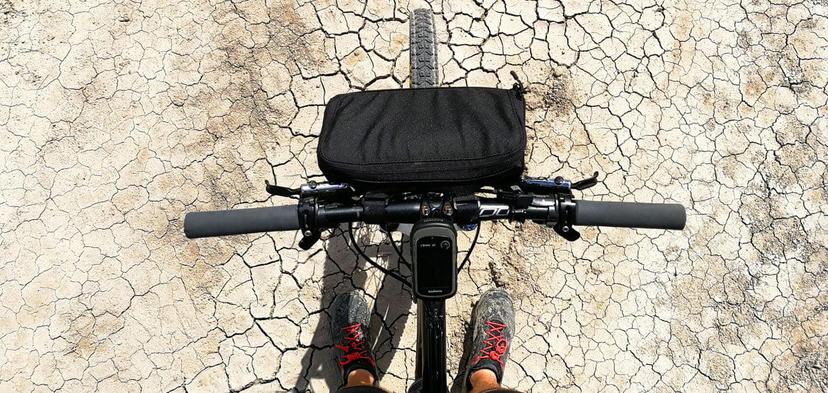 Camino de Santiago en bici, Etapa 3: Fraga – Fuentes de Ebro