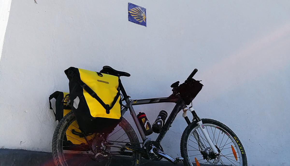Camino de Santiago en bici, Etapa 4: Fuentes de Ebro – Gallur