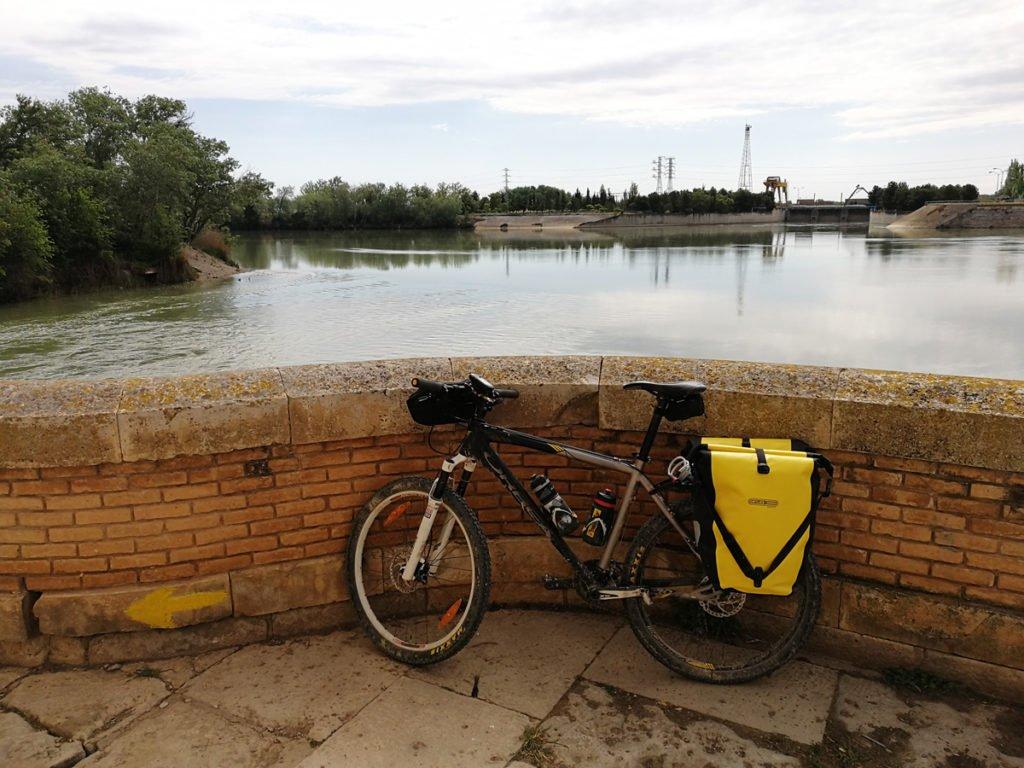 El Bocal del Canal Imperial de Aragón