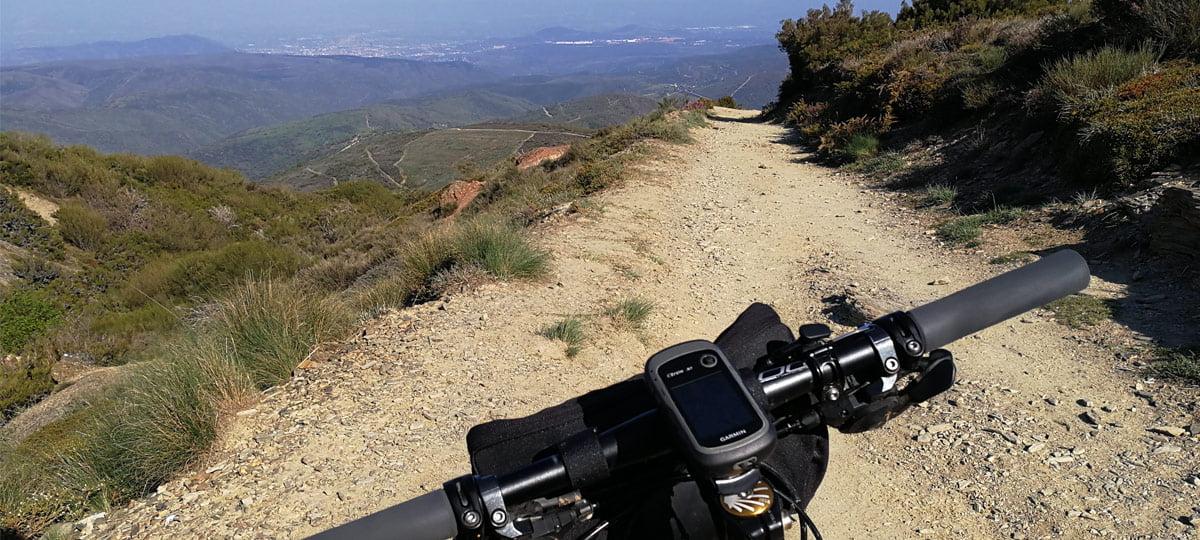Camino de Santiago en bici, Etapa 11: Rabanal del Camino – Vega de Valcarce