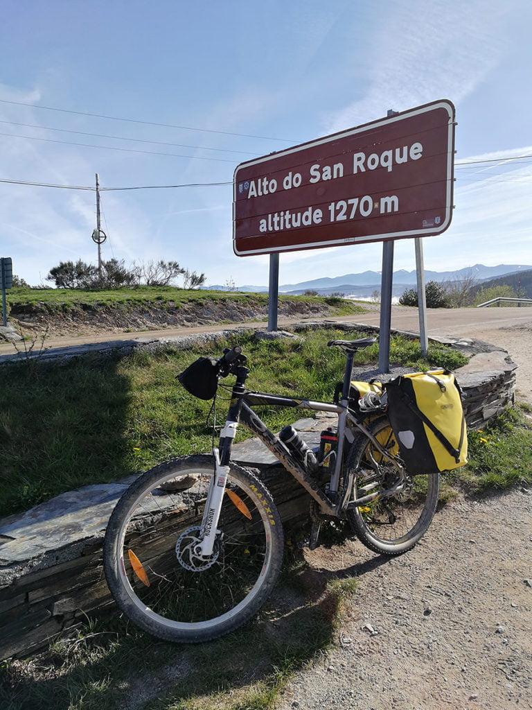 Alto de San Roque