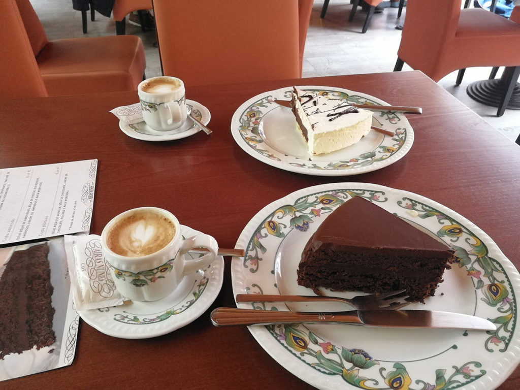 Airas Nunes Cafe Santiago